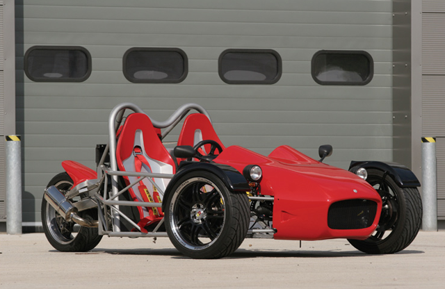 MEV tR1ke and Atomic now Road Legal!