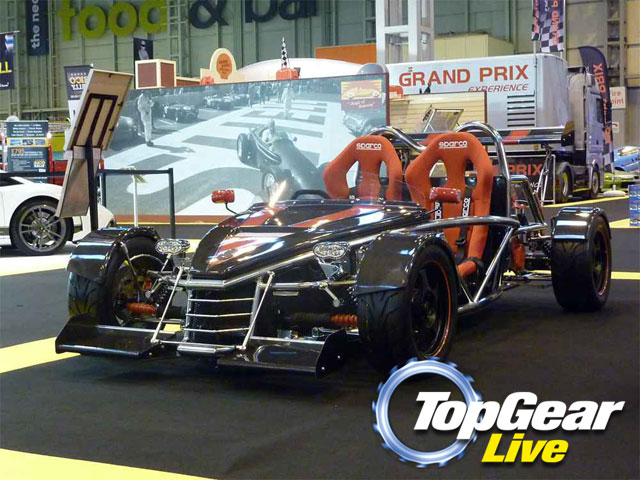 2011TopGearLiveUK-Rocket