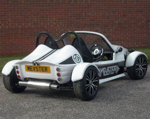 MEVSTER Kit Car