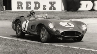 DBR1-Black & White
