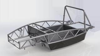 Exomotive - US Manufacturer of Exocars & Kit Cars | Exocet