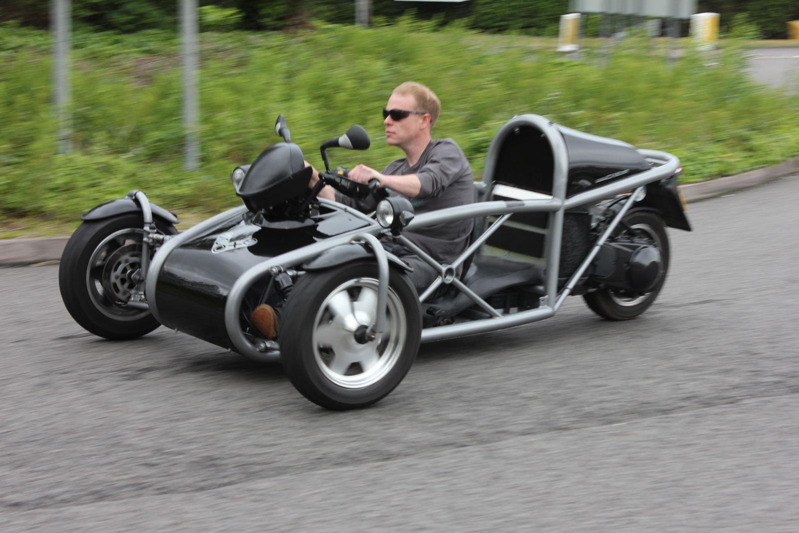 Suzuki Track Conversion For Sale