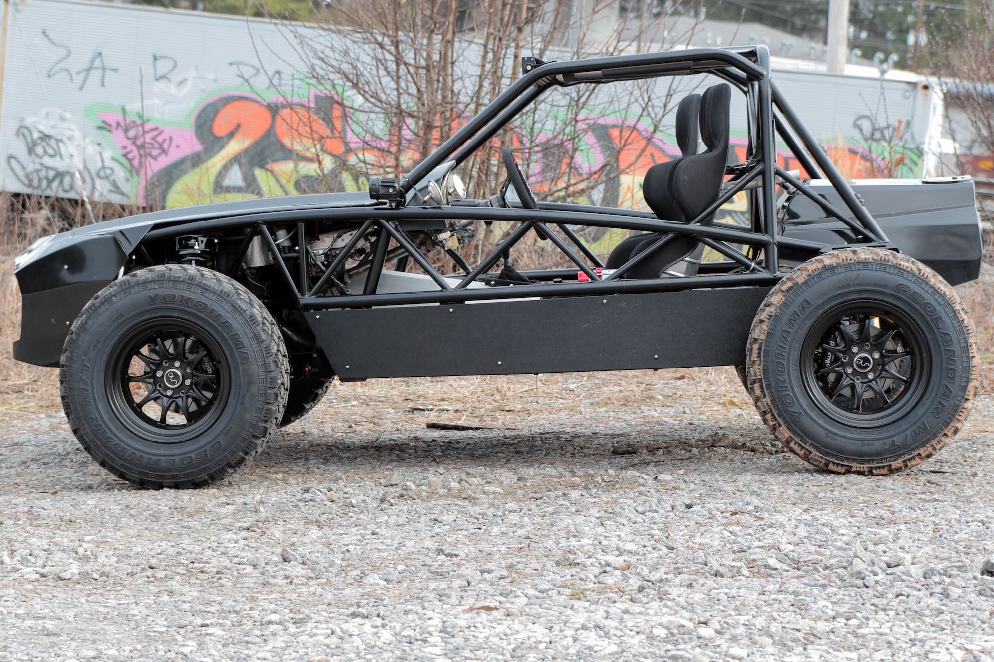 Exomotive Us Manufacturer Of Exocars Amp Kit Cars Exocet