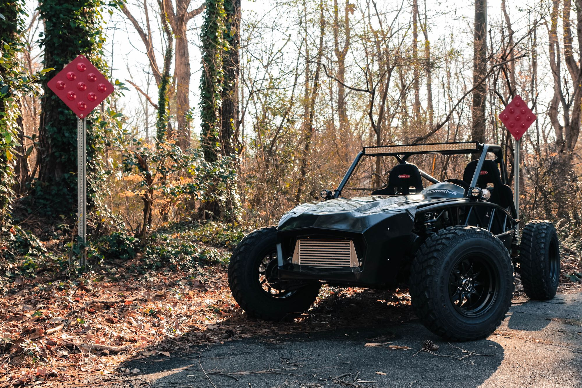 Exomotive Us Manufacturer Of Exocars Kit Cars Exocet Off Road Diy Vw Wiring Harness Gallery