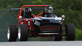 Exomotive - US Manufacturer of Exocars & Kit Cars