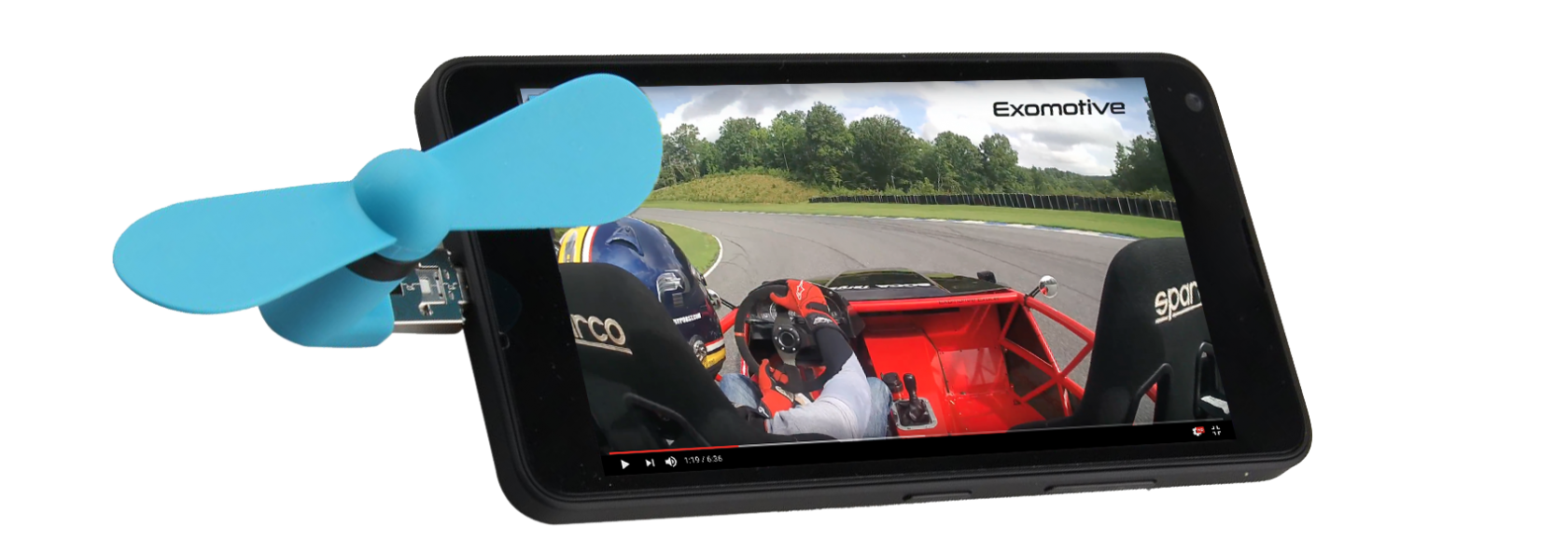 Exomotive-Exocet-Fan-Virtual-Test-Drive