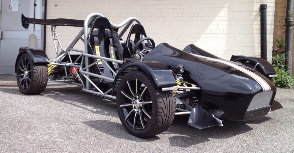 Exomotive Us Manufacturer Of Exocars Kit Cars Mevabusa