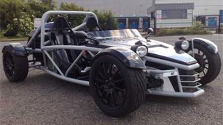 Exomotive Us Manufacturer Of Exocars Kit Cars Mev Rocket