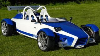 MEV_Sonic7_2-320×180 & Exomotive - US Manufacturer of Exocars u0026 Kit Cars | MEV Sonic 7 markmcfarlin.com