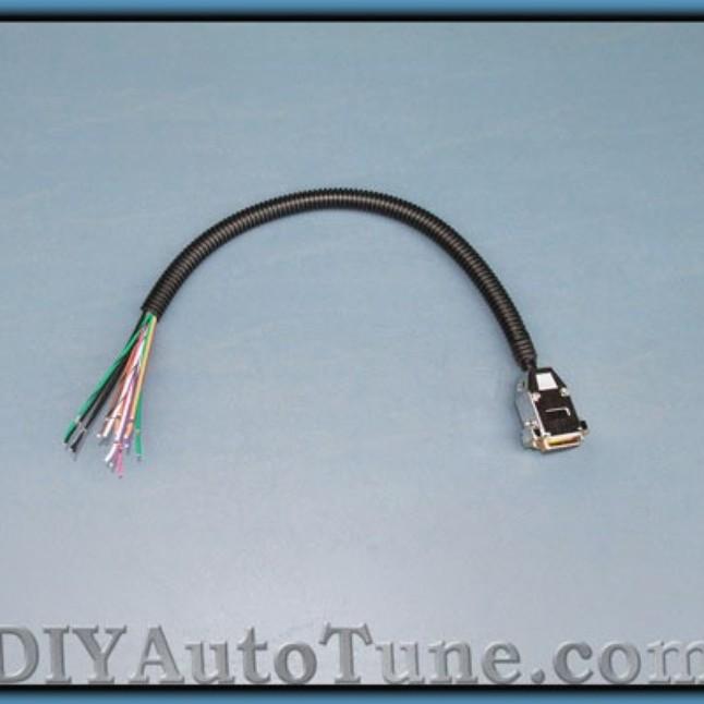exomotive us manufacturer of exocars kit cars vvtuner 18 vvtuner 18″ pigtail wiring harness