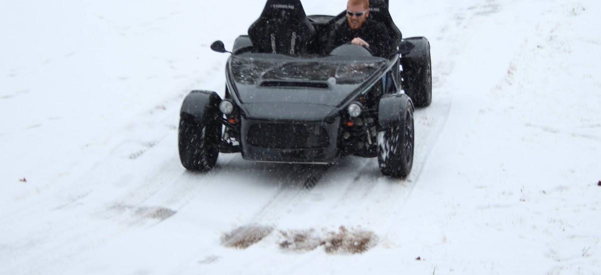 Exocet VS Snow