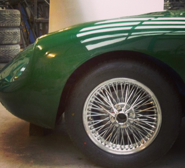 DBR1 sneak peek!