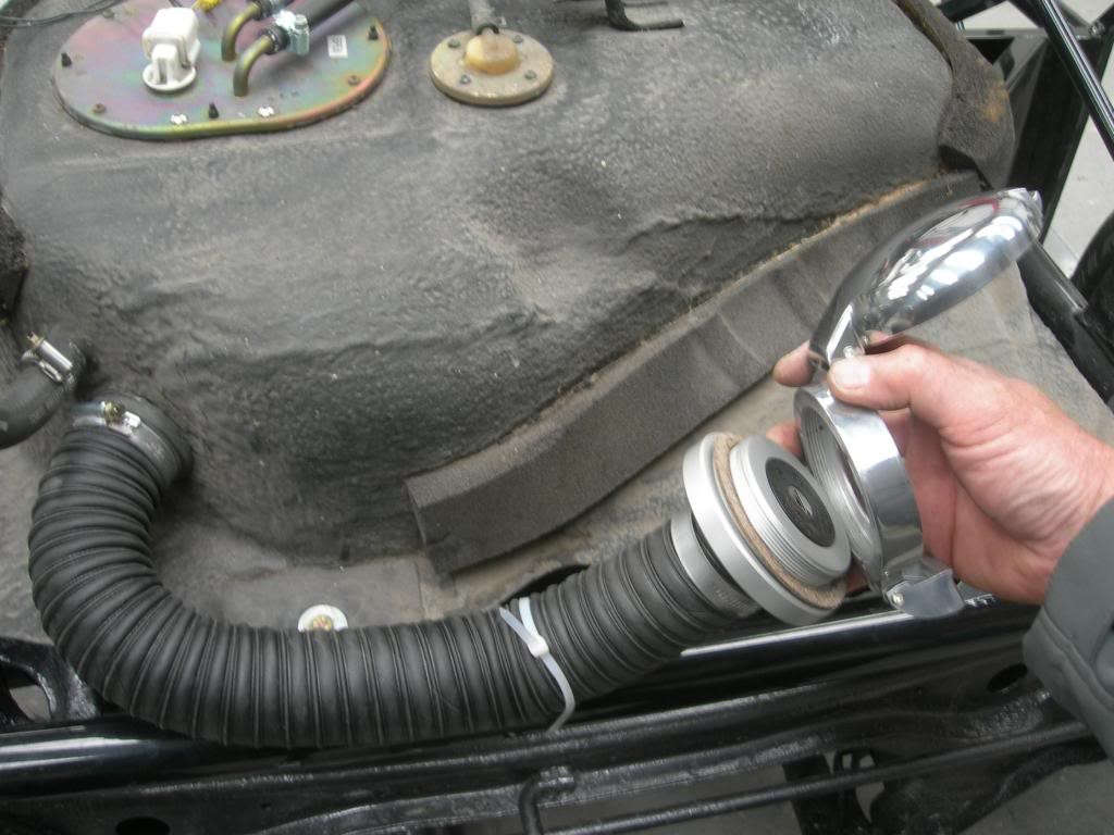 fuel-tube