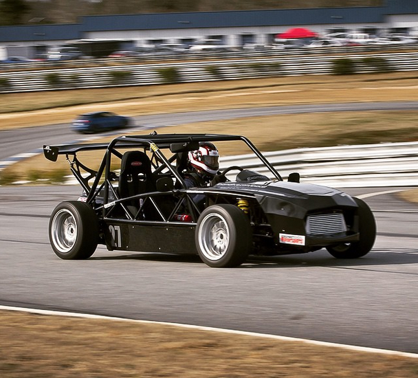 Exomotive at AMP