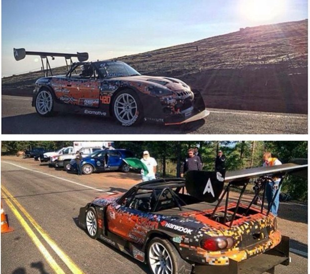 Best of luck to Danny George at the PPIHC!