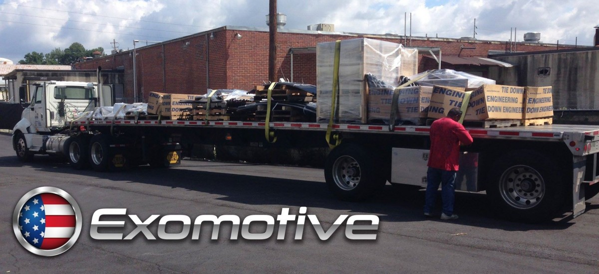 Our latest shipment is in!