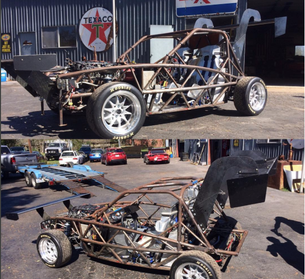 Apex Auto Works is getting ready for the Chihuahua