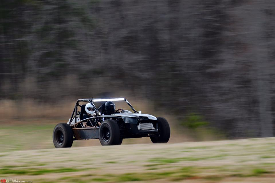 Exomotive - US Manufacturer of Exocars & Kit Cars | Out of it\'s new ...