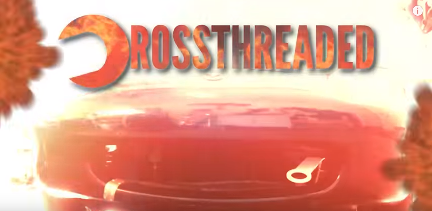 Exomotive joins in on the Crossthreaded Podcast