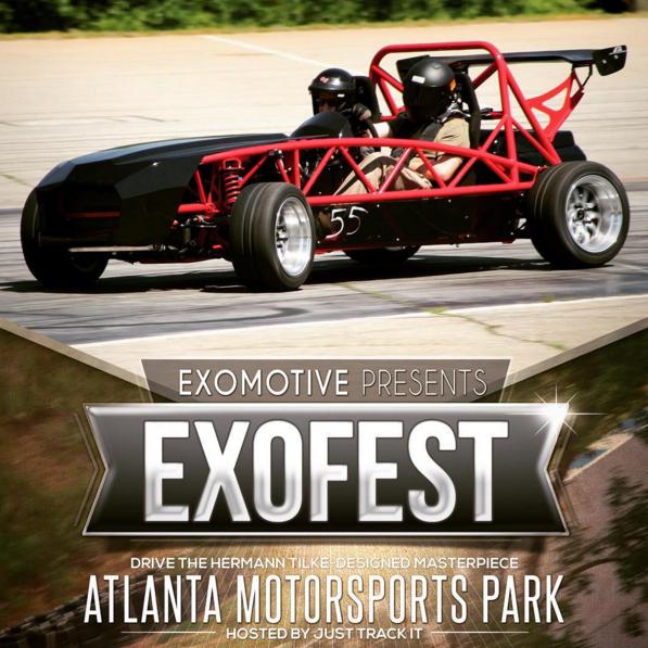 Exofest 2016