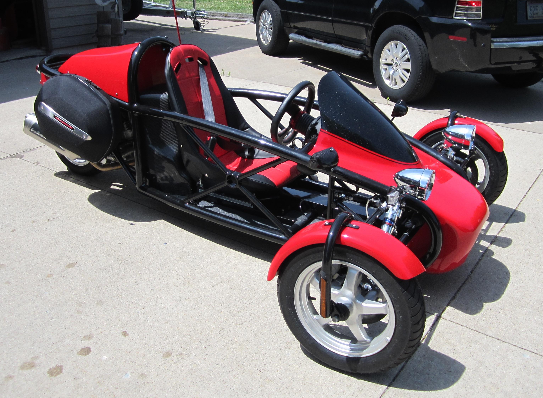 Exomotive US Manufacturer of Exocars & Kit Cars