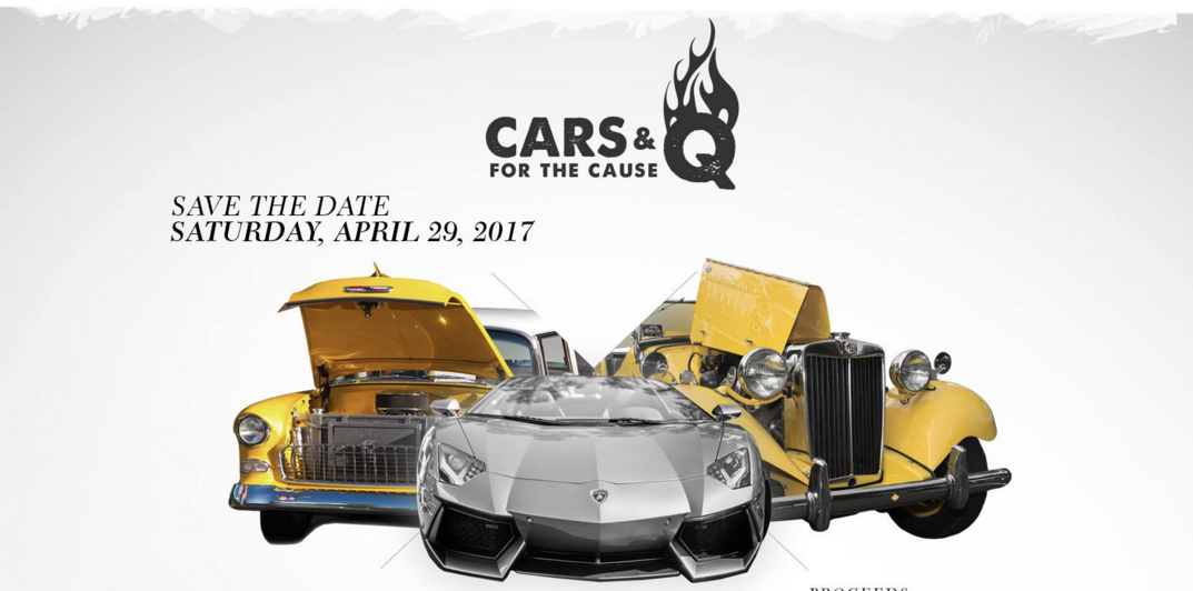 Cars & Q For the Cause
