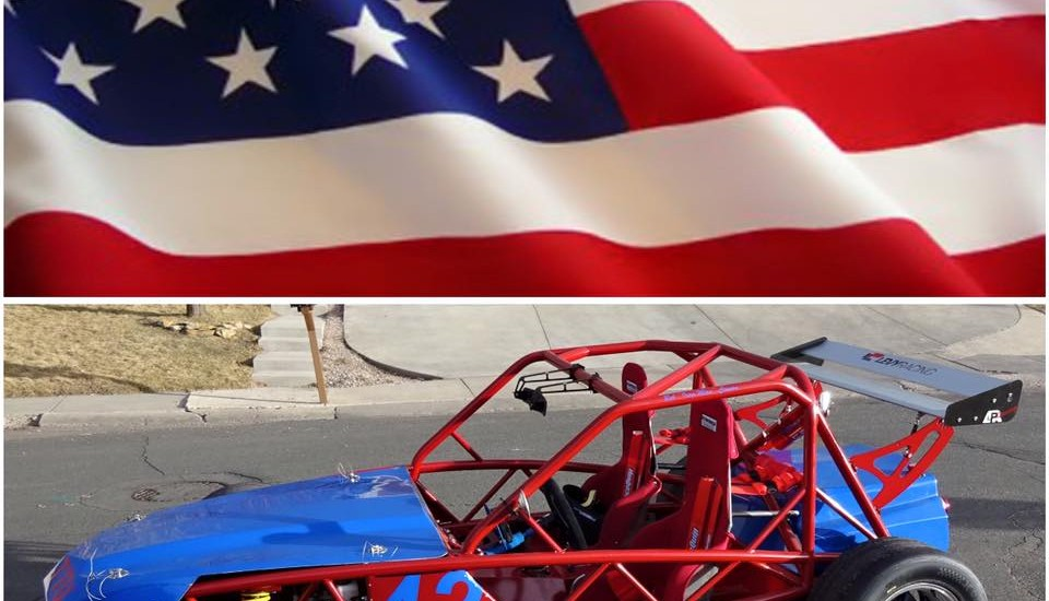 Happy fourth, from the Exomotive crew!