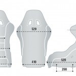 Sparco Sprint - Sizing