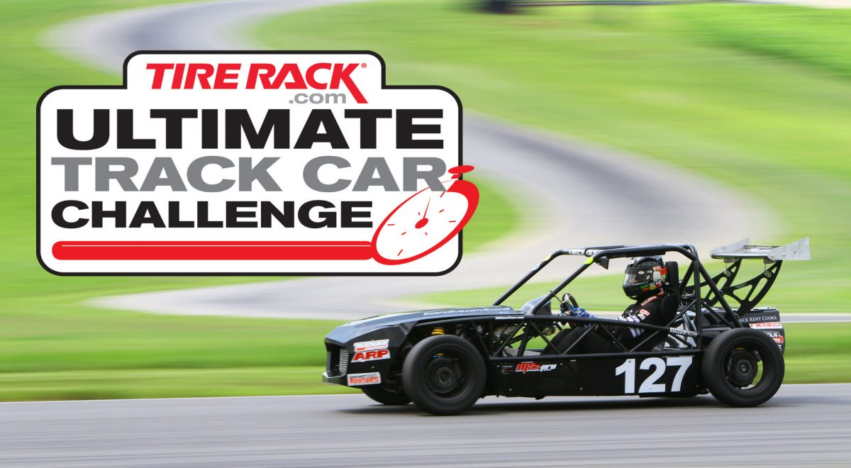 Tire Rack Ultimate Track Car Challenge