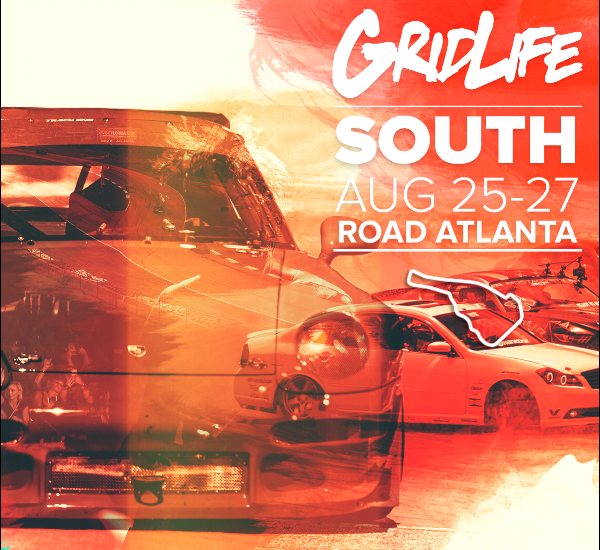 Gridlife South