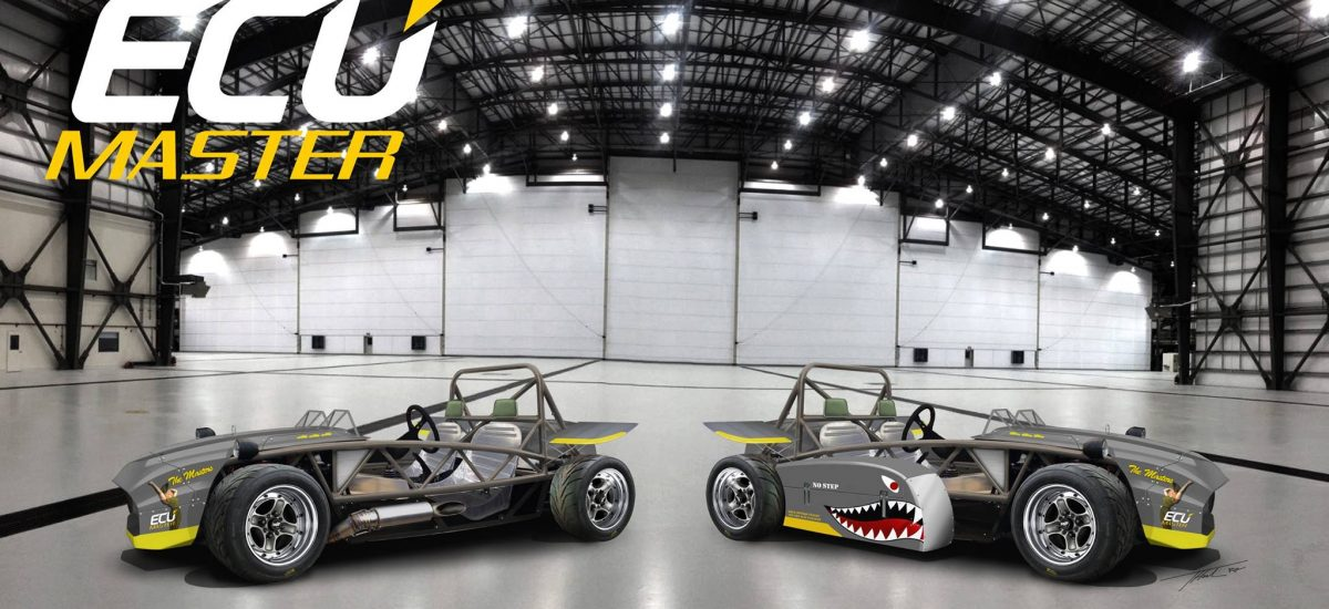Keep an eye out for the next Exocet at SEMA