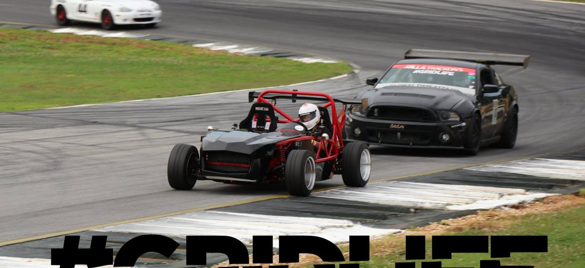 Get ready for Gridlife South!