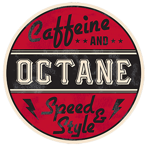 Caffeine and Octane September 2018