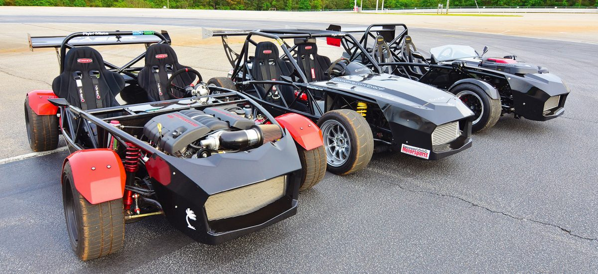 Kit Car Manufacturers >> Exomotive Us Manufacturer Of Exocars Kit Cars V8