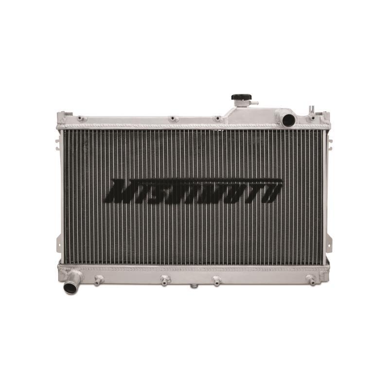 Mishimoto Exocet Performance Aluminum Radiator