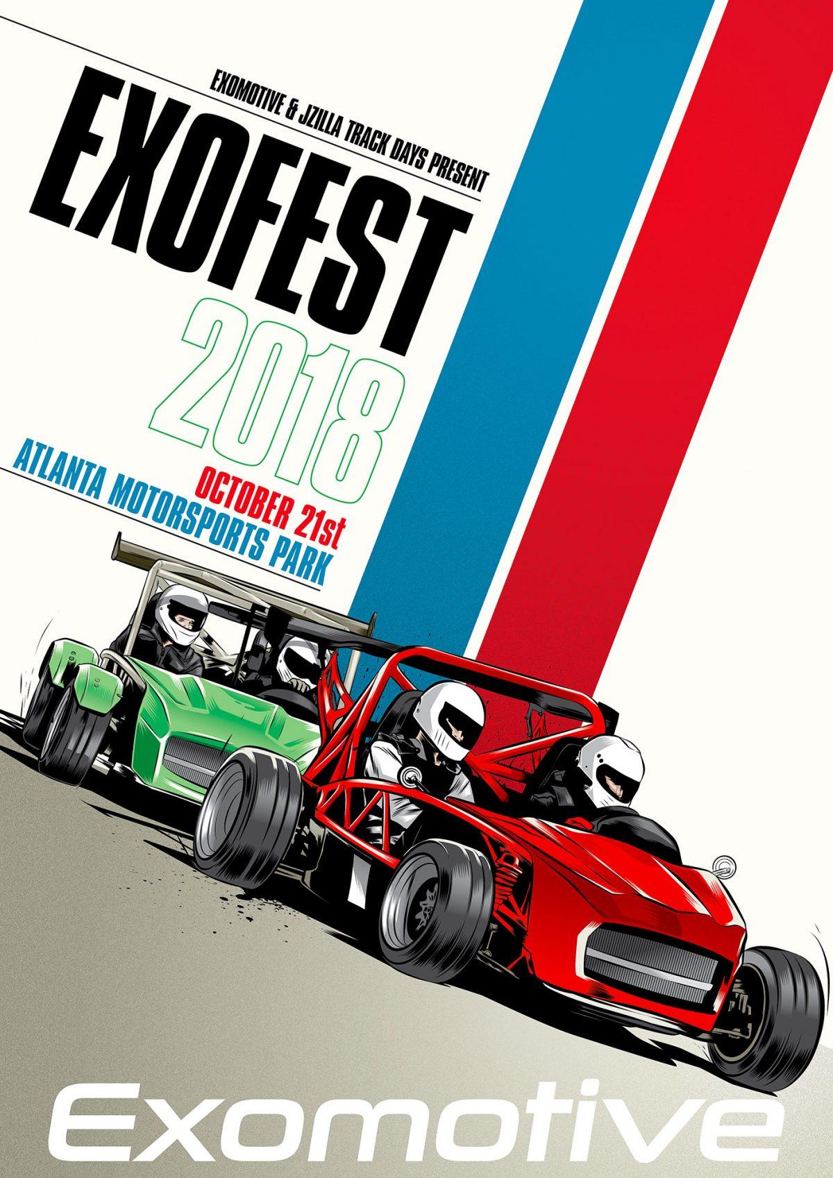 Exofest 2018