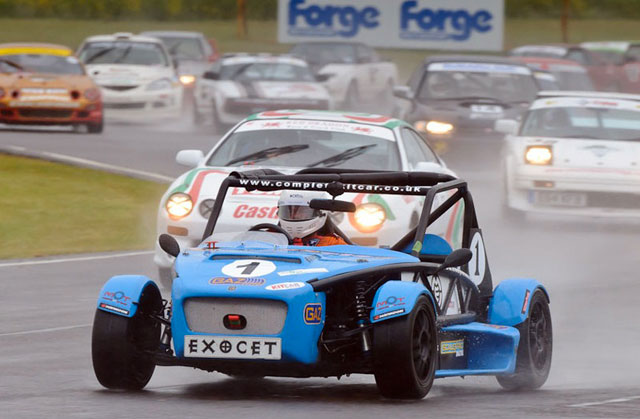 2012 Exocet MX150R Racing