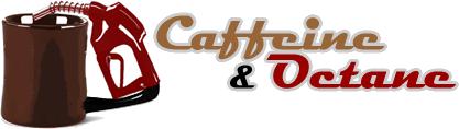 Caffeine and Octane July 2016