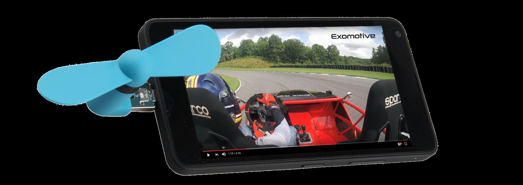 Exomotive-Exocet-Fan-Virtual-Test-Drive