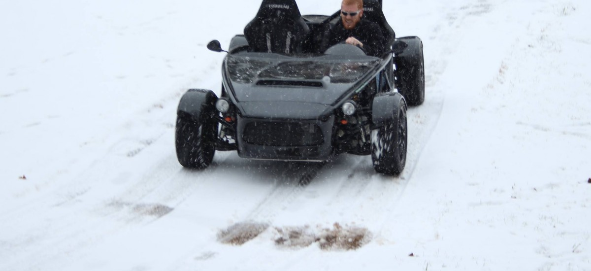 Exocet VS Snow