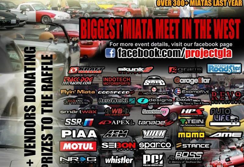 Project-G meet