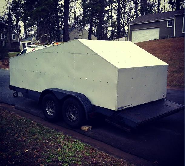 New Exomotive trailer!