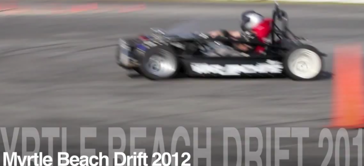 Championship Drift Series