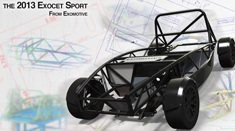 Exocet Sport wallpaper