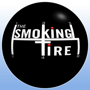 The Smoking Tire feature
