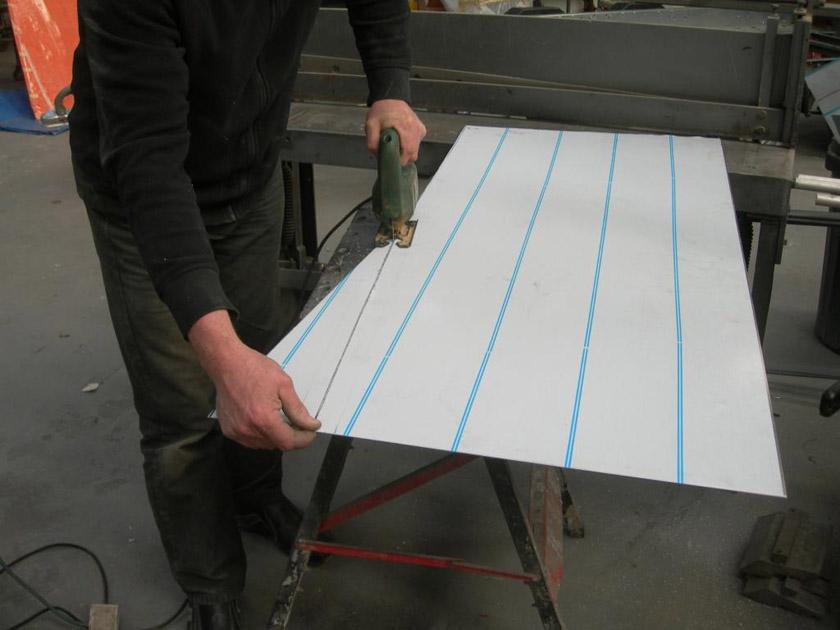 Cutting-Floor