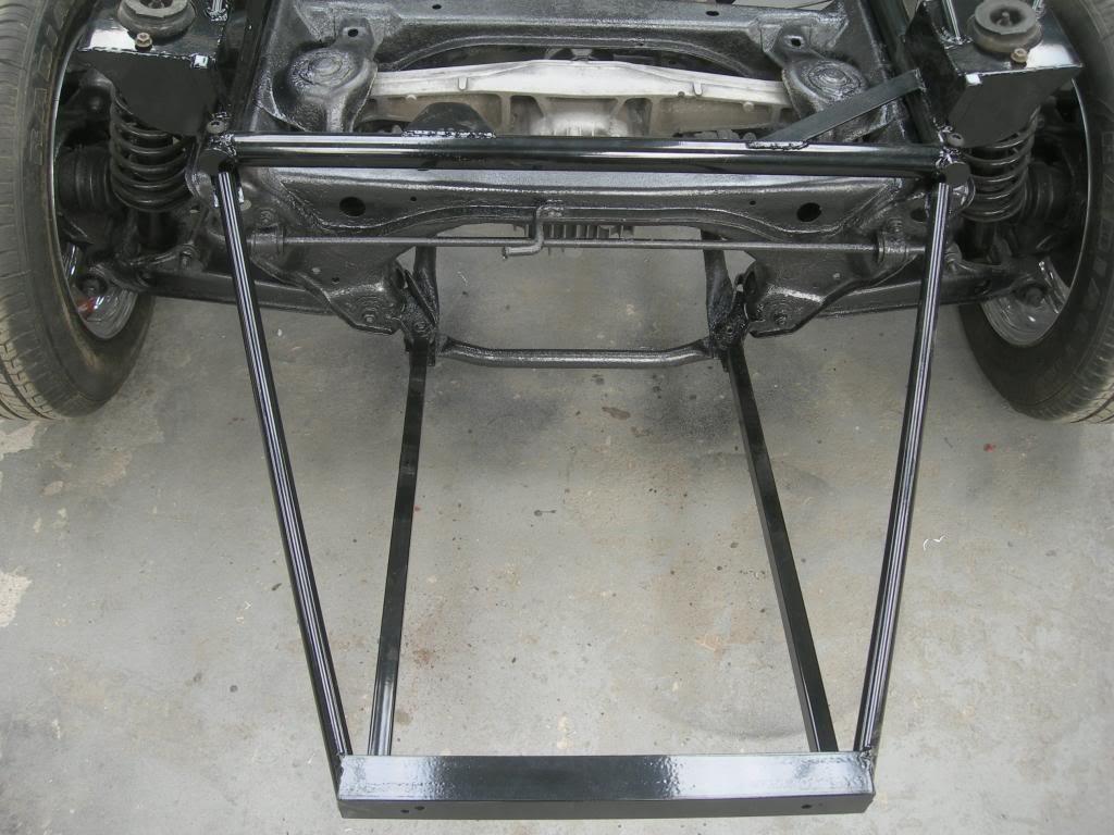 rear-frame