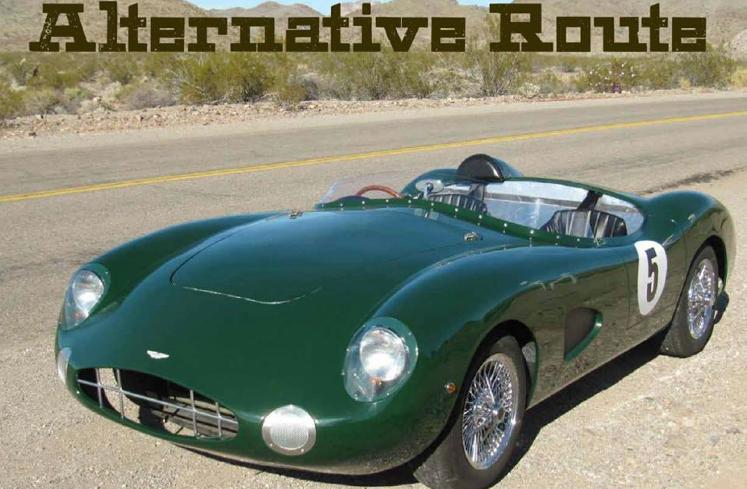 Car Builder Magazine feature!
