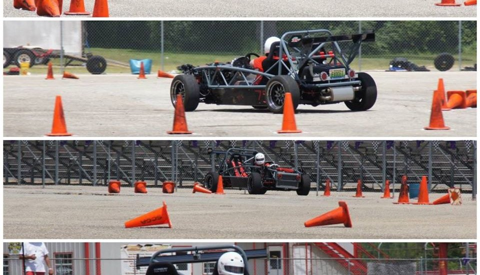 Another great autocross day!