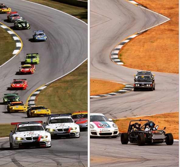 We're only 12 days away from Petit Le Mans!